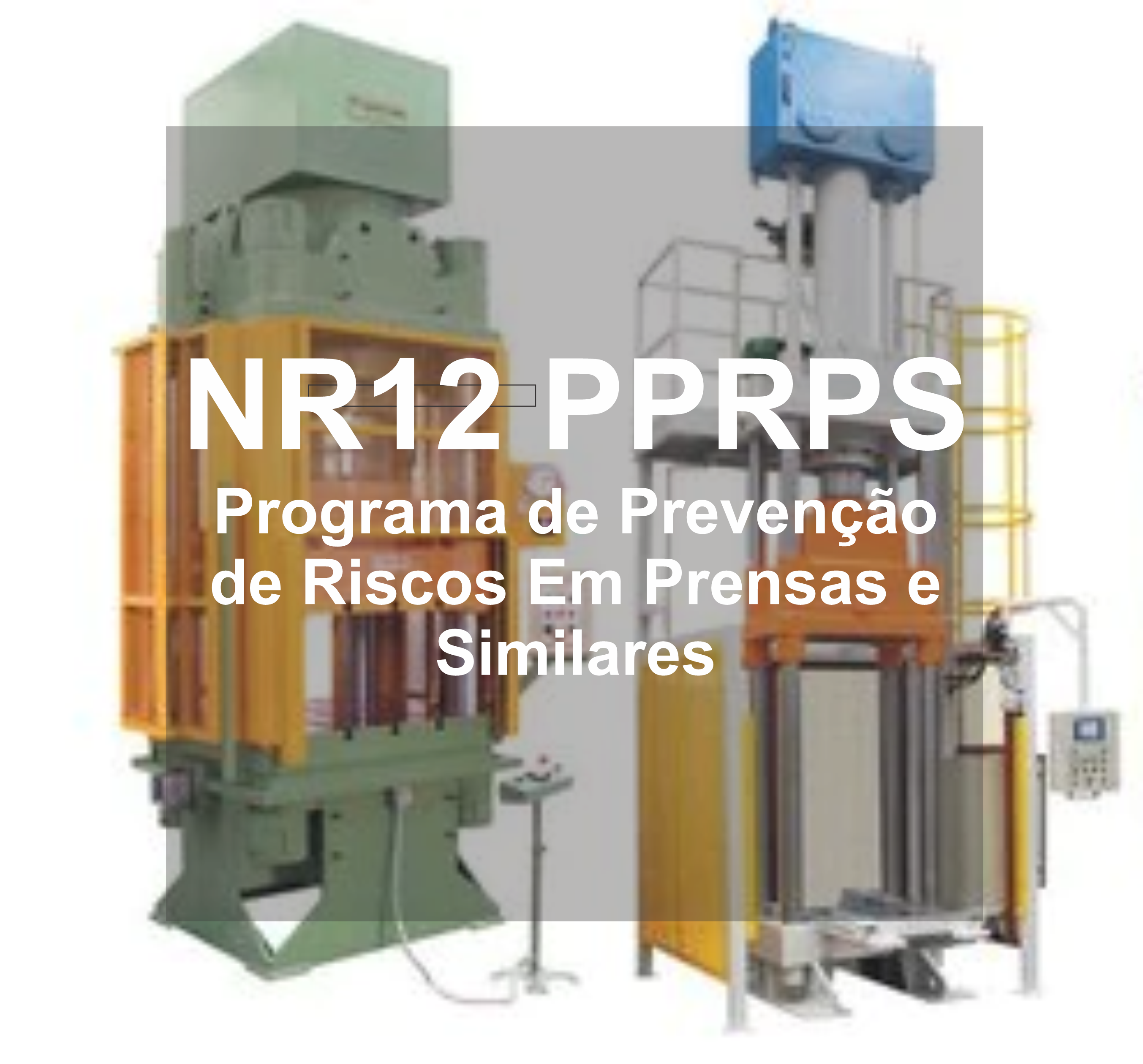 NR12 PPRPS