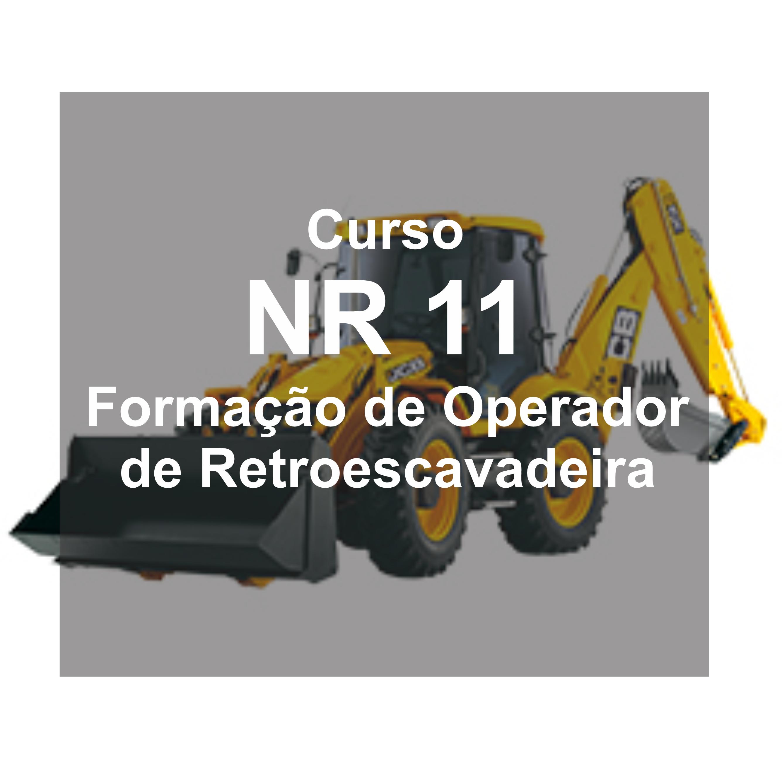 NR 11 Retro