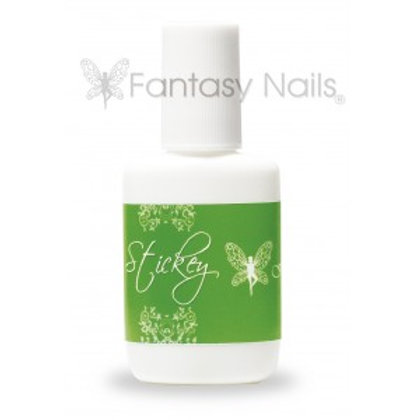 Stickey, glue with brush 7,5ml