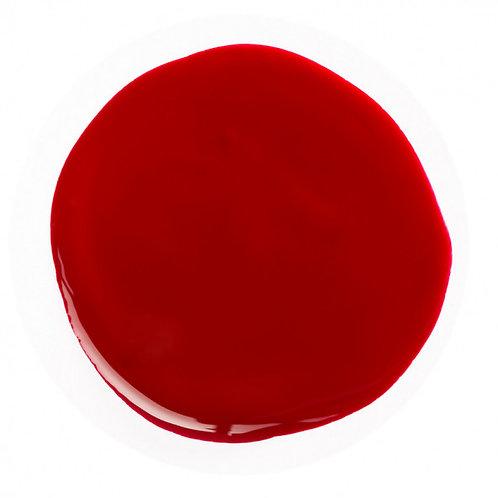 Gel Lacquer Les Rouges et Orange - FANTASTIC RED, 15 ml