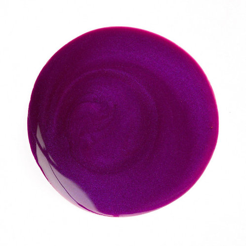 Gel Lacquer Les Violets - GINA, 15 ml