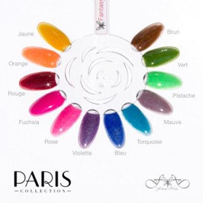 Collection Paris
