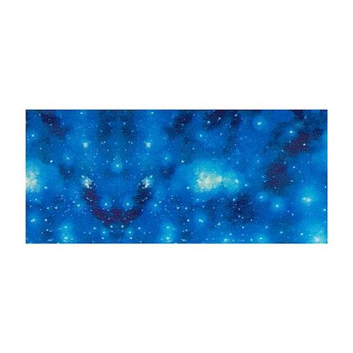 Foil Cosmos - BLUE