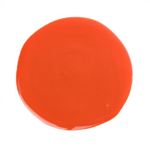 Gel Lacquer Les Rouges et Orange - CARAMEL, 15 ml