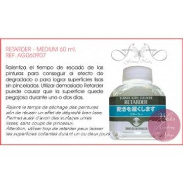 Retarder - Medium 60 ml *