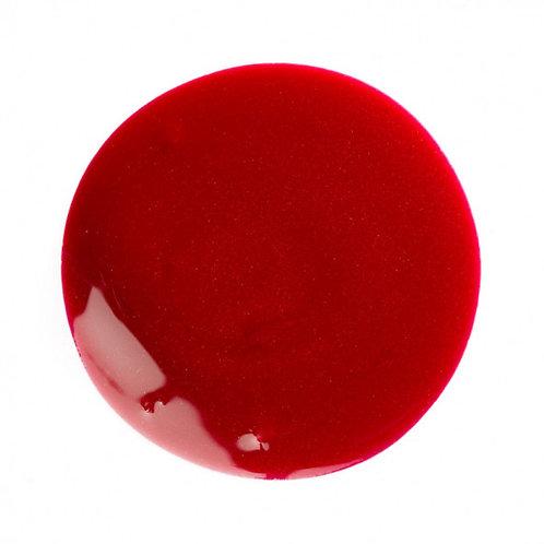 Gel Lacquer Les Rouges et Orange - GOLDEN GATE, 15 ml