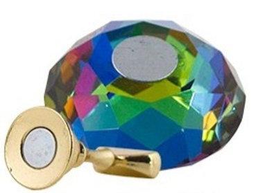 Crystal tip holder Paradise Shine