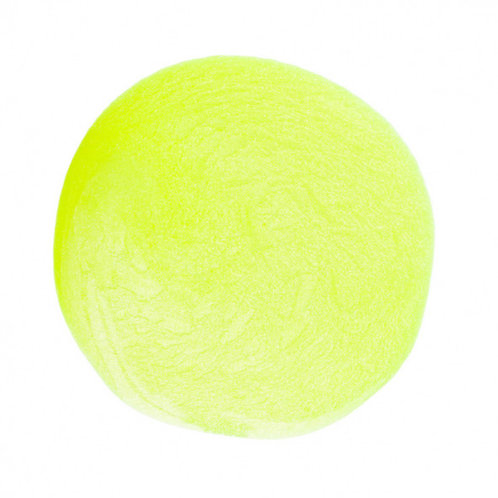 Gel Lacquer Neon Metallic Yellow 15 ml