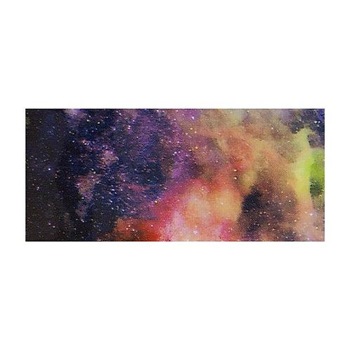 Foil Cosmos - MULTI / BLACK