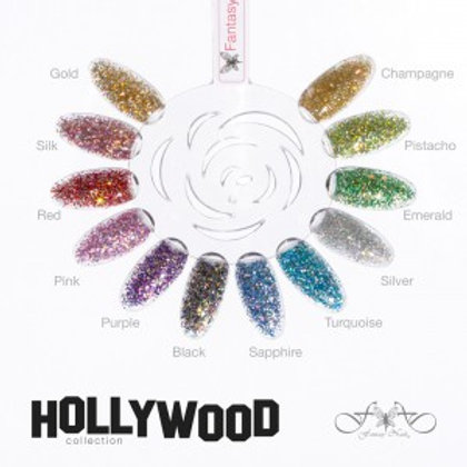 Collection Hollywood