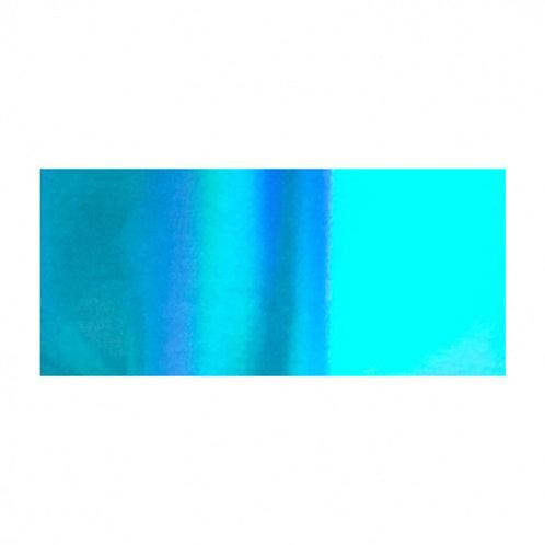Foil HOLO BLUE