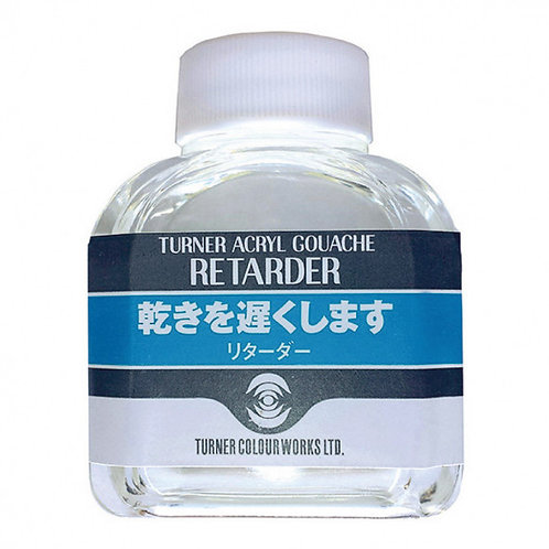 Retarder - Medium 60 ml