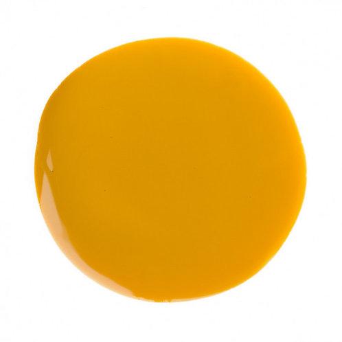Gel Lacquer Les Rouges et Orange - MOSTAZA PICANTE, 15 ml