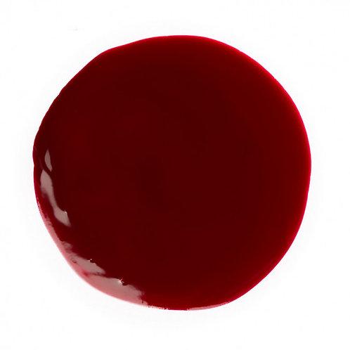 Gel Lacquer Les Rouges et Orange - ROJO SANGRE, 15 ml