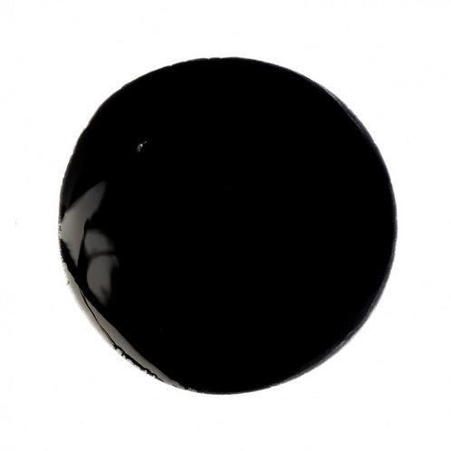 Gel Lacquer Noirs et Gris - BLACK RUSSIAN, 15 ml