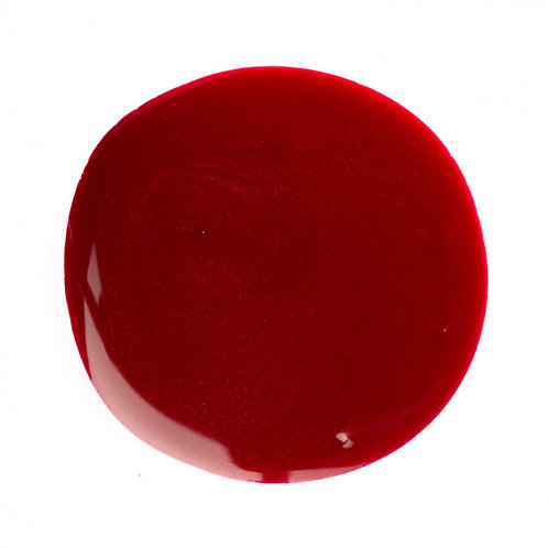 Gel Lacquer Les Rouges et Orange - RED VELVET, 15 ml