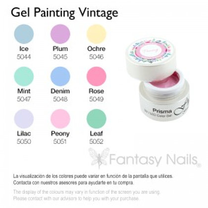Prisma - Gel Painting VINTAGE Collection 5 ml (UV / LED)