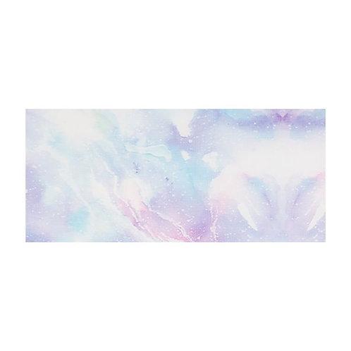 Foil Cosmos - PASTEL BLUE