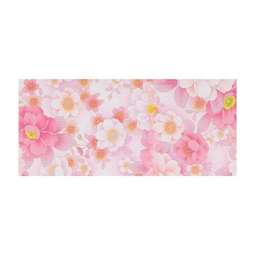 Foil Floral - PINK SAKURA
