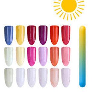 Pigments photochromiques