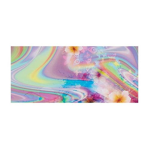 Foil Floral - MARBLE FLOWER