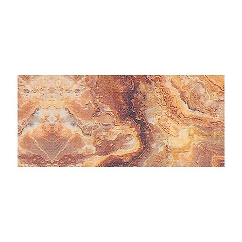 Foil Cosmos - BROWN