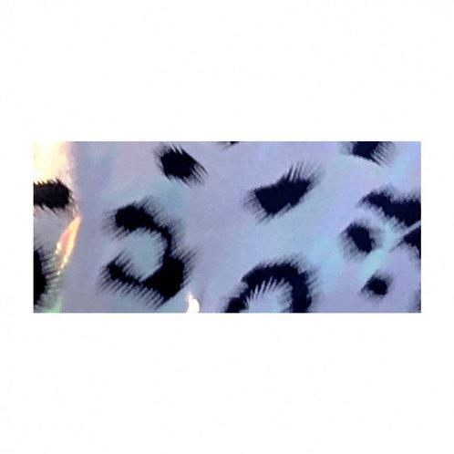 Foil WHITE TIGER