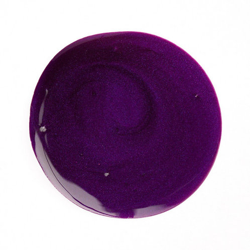 Gel Lacquer Les Violets - SWEET MARIA, 15 ml