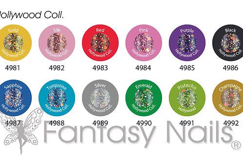 Prisma - Color gel 5 g (UV / LED) 4981-4992