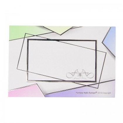 Photocall Abstract / Silver, 10 pcs *
