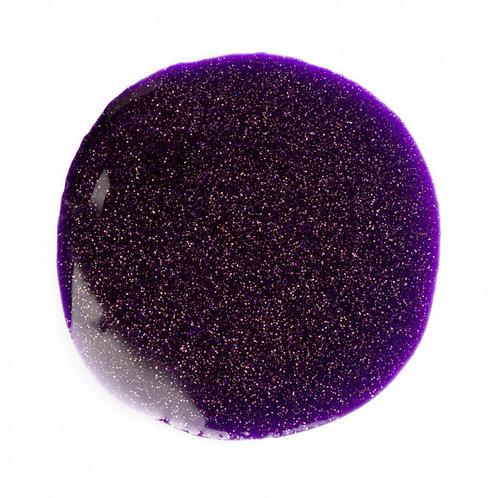 Gel Lacquer Glitter VAMPIRE, 15 ml