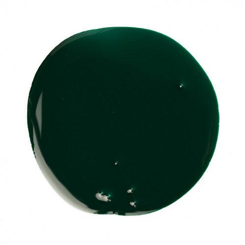 Gel Lacquer Rainforest - GREEN IGUANA, 15 ml