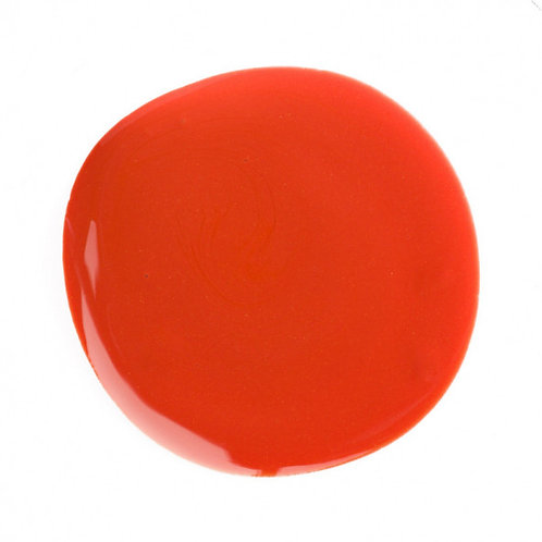 Gel Lacquer Les Rouges et Orange - MELON BALL, 15 ml
