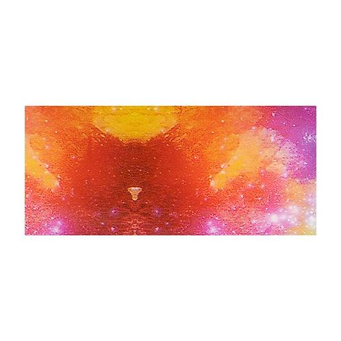 Foil Cosmos - MULTI / GREEN