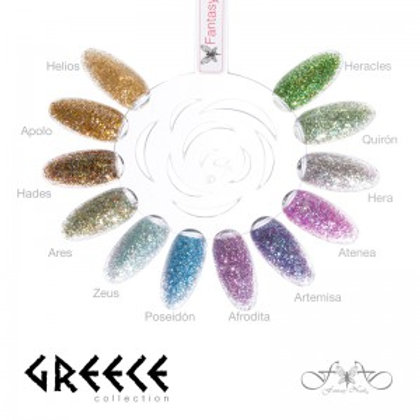 Collection Greece
