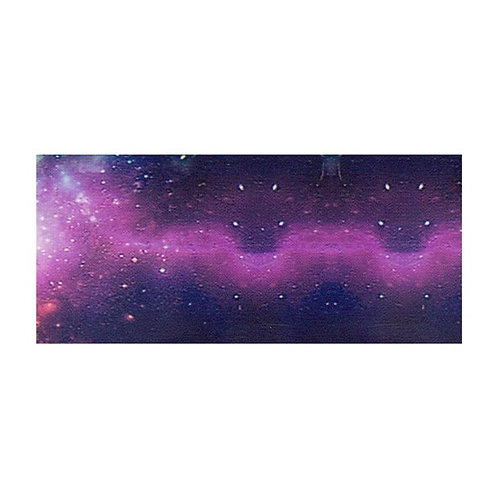 Foil Cosmos - PURPLE
