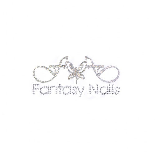 Transfert Petit Logo Fantasy Nails