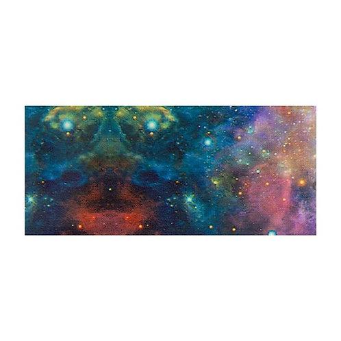 Foil Cosmos - MULTI / BLUE