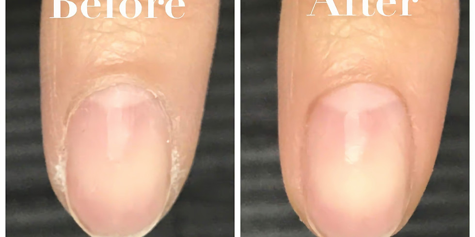 Initiation à la Dry Manicure (1)