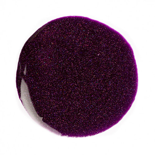 Gel Lacquer Glitter SCORPION, 15 ml