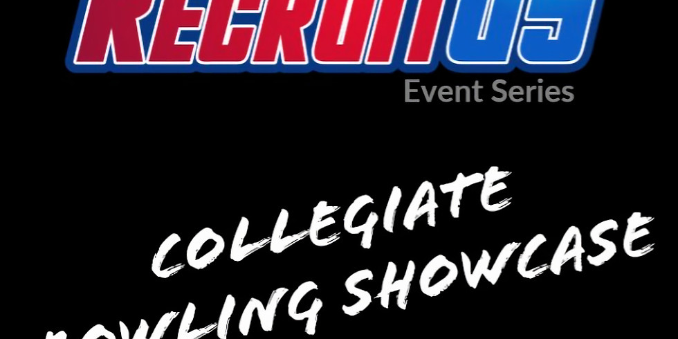 ONLY 15 SPOTS FOR WOMEN LEFT - 2020 Collegiate Bowling Showcase- MICHIGAN (1)