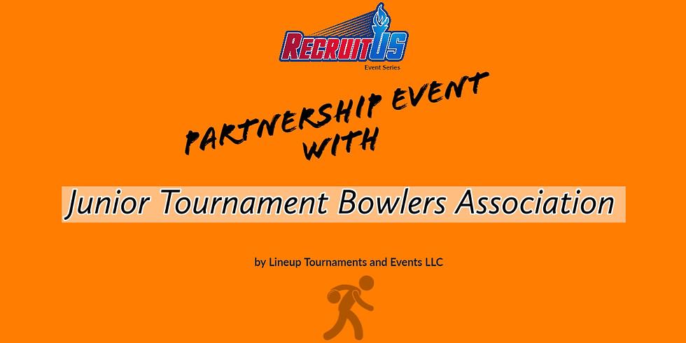 Partnership Event w/ JTBA Tournaments