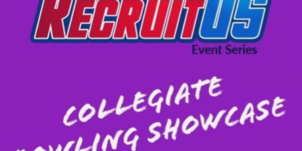 2020 Collegiate Bowling Showcase- TENNESSEE (SATURDAY)