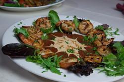 Shrimp Opa