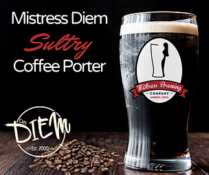 Mistress Diem Smooth Coffee Porter (2).p
