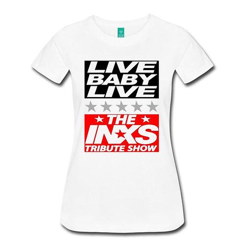 Womens Kick T-Shirt