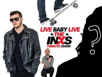 Live Baby Live seeks new Lead Singer