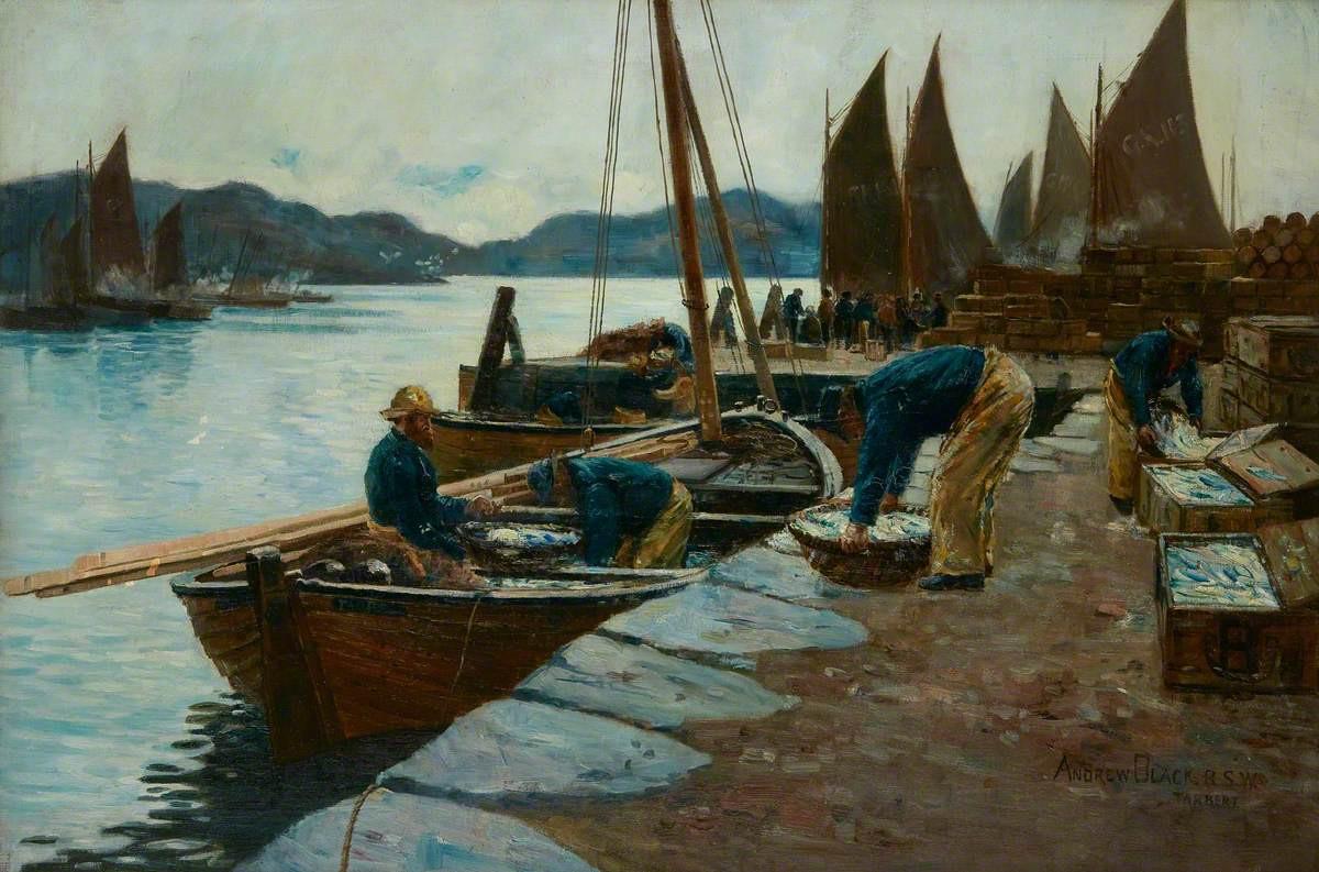 27. Andrew Black (1850–1916)