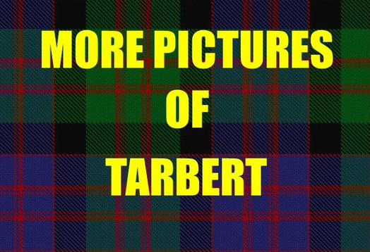 More Pictures of Tarbert