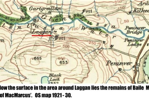 16. Laggan 1921-30